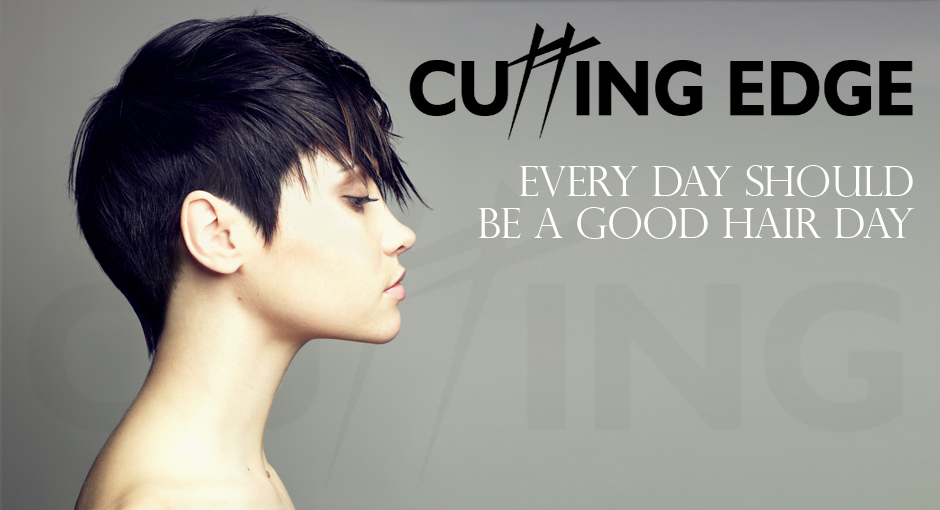Cutting edge southampton cutting edge hairdressers in for A cutting edge salon